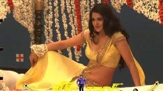 getlinkyoutube.com-Firstnight Making Scene  | Sakshi Chowdry | Telugucinema