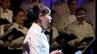 Et Misericordia - Thai Youth Choir 2013