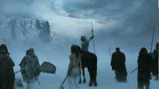 getlinkyoutube.com-Game Of Thrones - 2x10 Ending - White Walkers, Wights and Sam - HD