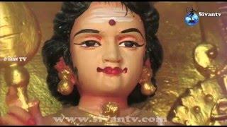 சுன்னாகம் மயிலணி முத்துமாரியம்மன் கோவில் எண்ணெய்க்காப்பு 28.01.2016