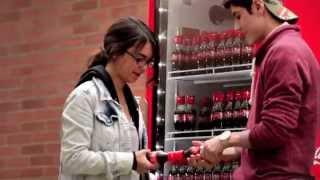 getlinkyoutube.com-Coca Cola - Open happiness