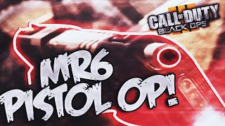 "getlinkyoutube.com-""MR6 PISTOL"" ONLY Class Setup is OP! 