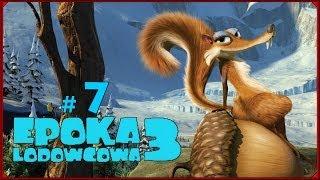 getlinkyoutube.com-Zagrajmy w Epoka Lodowcowa 3 Era Dinozaurów #7 - Jaki Wielki!