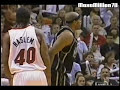 Vince Carter Dunk on Mourning