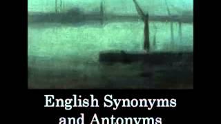 getlinkyoutube.com-English Synonyms and Antonyms (FULL Audiobook) - part 1