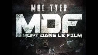 Mac Tyer - Mort Dans le Film
