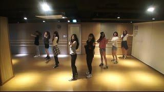 getlinkyoutube.com-OH MY GIRL (오마이걸) - CUPID Dance Practice Ver. (Mirrored)