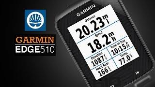 Garmin Edge 510 Review