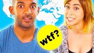 De ce se cearta cuplurile din lumea intreaga