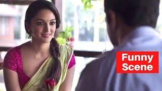 Kiara Advani Lust Stories 2018 Full