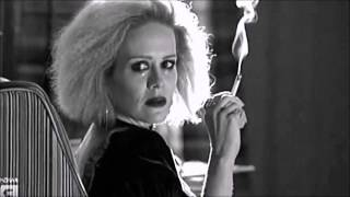 getlinkyoutube.com-[AHS Hotel] Hypodermic Sally - Toxic.