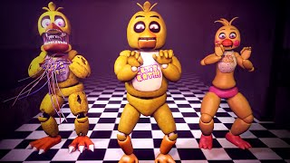 getlinkyoutube.com-[SFM FNAF] The Chica Dance