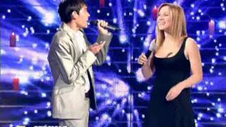 getlinkyoutube.com-Lara Fabian & Gregory Lemarchal - Un ave maria.flv