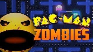 getlinkyoutube.com-PACMAN ★ Left 4 Dead 2 (L4D2 Zombie Games)