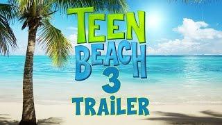 getlinkyoutube.com-Teen Beach 3 Trailer