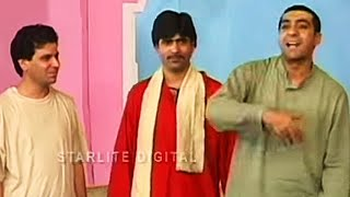 getlinkyoutube.com-Naseem Vicky Qawali New Stage Drama Full Comedy Qawali