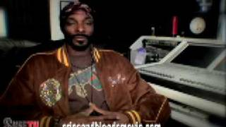 getlinkyoutube.com-Snoop Dogg talks about Gangs, Crips, Bloods and Resolution!