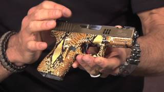 getlinkyoutube.com-ZZ Top Custom Guns