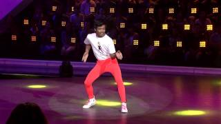 getlinkyoutube.com-Thailand Dance Now EP04 - ฝ้าย เร็กเก้บ้านสวน - 26ต.ค.56 Audition