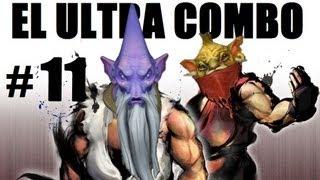 getlinkyoutube.com-Ultra Combo: Bounty Hunter & Dark Seer