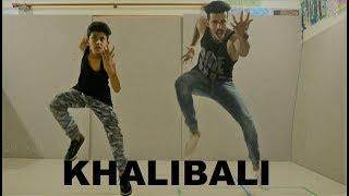 Khalibali | Ranveer Singh | Barath Gowda | Dance choreography | Padmaavat | Dance cover
