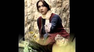 getlinkyoutube.com-غمگین ترین  و دلنشین ترین آهنگ قدیمی با صدای انوش و عکسهای زیبای آنا نعمتی