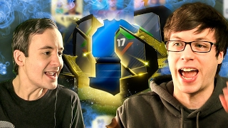 DEVASTATION AND HUGE VICTORY!!!! - FIFA 17