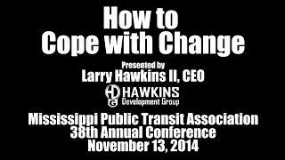 Mississippi Public Transit Association Conference - Session 2 - November 13, 2014 | HawkDG