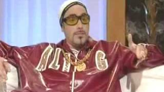 getlinkyoutube.com-Ali-G Interviews Posh Spice and David Beckham