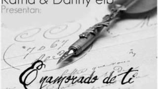 Katha G. & Danny Elb - Enamorado de Ti width=