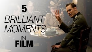 getlinkyoutube.com-5 Brilliant Moments In Film