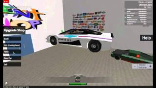getlinkyoutube.com-roblox rims for fast and furious cars