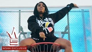 "getlinkyoutube.com-Kamaiyah ""I'm On"" (WSHH Exclusive - Official Music Video)"