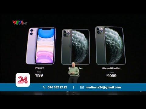 iPhone 11 không có gì đột phá cả về tính năng lẫn thiết kế!