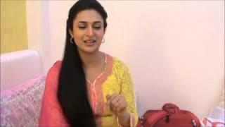 getlinkyoutube.com-Exposed - The TV actress who messed Divyanka Tripathi's career.