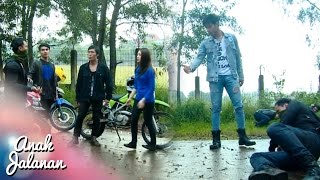 getlinkyoutube.com-Rocky Menolong Reva Saat Di Keroyok Di Jalan [Anak Jalanan] [20 Nov 2016]