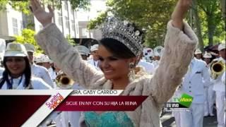 """Suelta El Wichi - Triunfa reina """"destituida"""" de Calle Abajo de Las Tablas en Nueva York"""