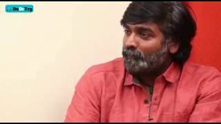 Vijay sethupathy motivation speech tamil whatsapp status | DoOrTry | vikram vetha