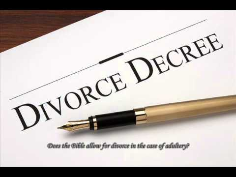 Questions And Solutions for Divorce & Remarriage ❃John Piper❃