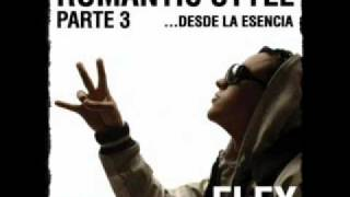 getlinkyoutube.com-04. Si Tu Te Vas - Nigga 'Flex' - RS Part 3 Desde La Esencia