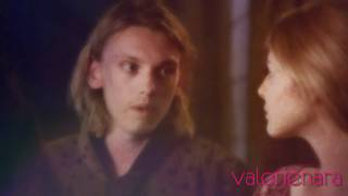 getlinkyoutube.com-I can't stand to see what's real || Arthur/Guinevere/Leontes [Camelot]