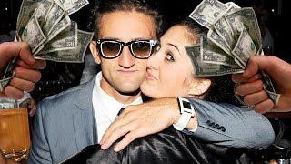 getlinkyoutube.com-YouTuber - Casey Neistat: Sein 25 Millionen Dollar Deal & das Dümmste, was jemals im TV lief