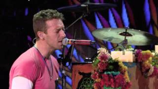 getlinkyoutube.com-Coldplay - Everglow (Live at Belasco Theater)
