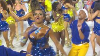 RIO CARNIVAL 2017, NUDE (ARTISTIC) AND BEAUTIFUL RIO WOMEN, BY PAUL HODGE, HD 720p