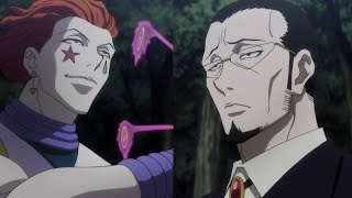 getlinkyoutube.com-Hisoka vs Gotoh