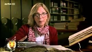 Crimes à la cour des Médicis   Episode 1 Intrigues et trahisons