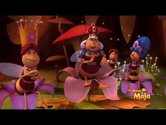 Die Biene Maja - Maja Tanz