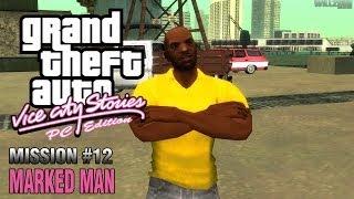 getlinkyoutube.com-GTA Vice City Stories: PC Edition - Mission #12 - Marked Man (HD)