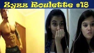 getlinkyoutube.com-Zyzz Chatroulette #18