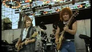 getlinkyoutube.com-REO Speedwagon ☮ Roll With The Changes (Highest Quality)